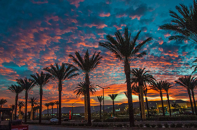 Downtown Summerlin, Las Vegas, Nevada. Photo from Wikimedia Commons