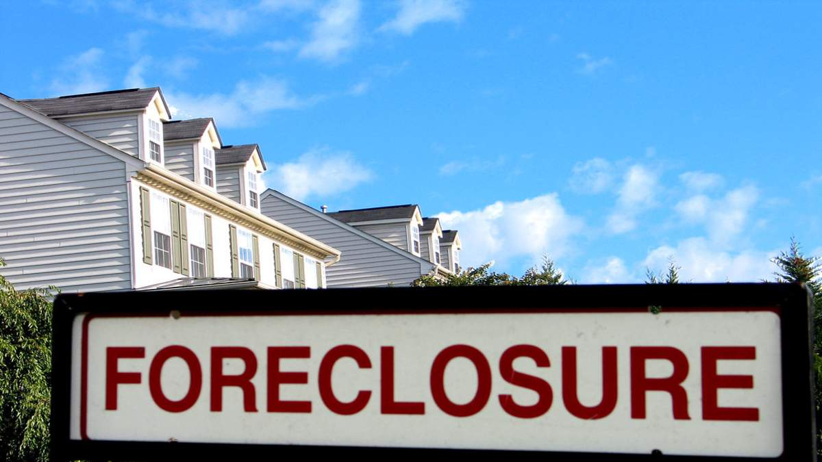 How to Buy a Las Vegas Foreclosure